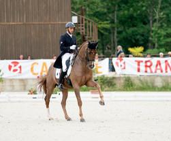 Championnats d'Europe de Hagen jour 2 : la France 9ème par équipe. L'Allemagne victorieuse