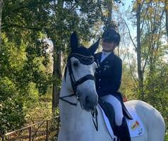 Championnat de France Juniors : Mathilde Juglaret et Caporal de Massa intouchables