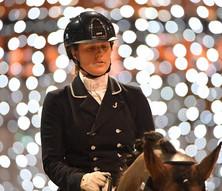 Audrey Blaü : j'ai un piquet de 15 chevaux pour ma relève