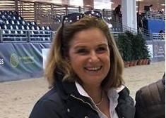 Caroline Rioche: nous voudrions revenir sur un format avec davantage de public et de cavaliers