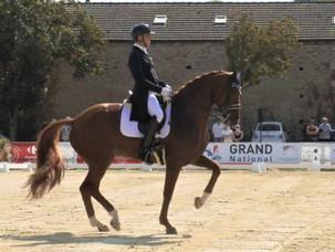 Le Grand Prix du Grand National de Cluny pour Jean Philippe Siat & Lovesong