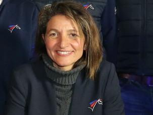 Emmanuelle Schramm Rossi : Compiègne est encore un concours d'observation