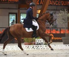 Jean-Marc Favereau:  je ne m'attendais pas à gagner les 7 ans
