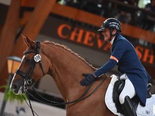 Nicole Favereau : la compétition est l'expression naturelle du désir d'excellence