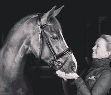 Pablo Bouillot : je suis toujours propriétaire majoritaire du cheval