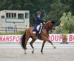 Championnats d'Europe de Hagen jour 1 : la France 11 ème au provisoire. Le Royaume Uni en tête