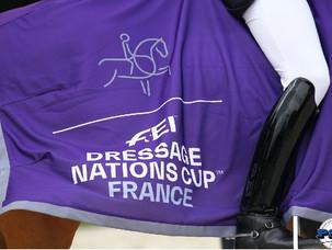 Les engagés du Crédit Mutuel Nord Europe CDIO 5* FEI Nations Cup de Compiègne