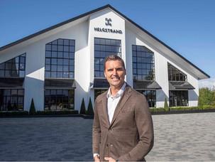 Andreas Helgstrand se lance sur le marché des chevaux de CSO