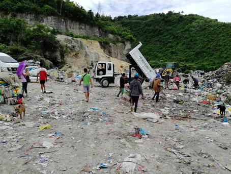 フィリピン渡航記    〜衝撃的だったゴミ山の実態〜