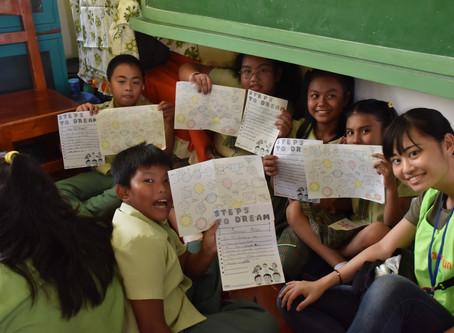 大学2年の私が2度のフィリピン渡航で感じたこと