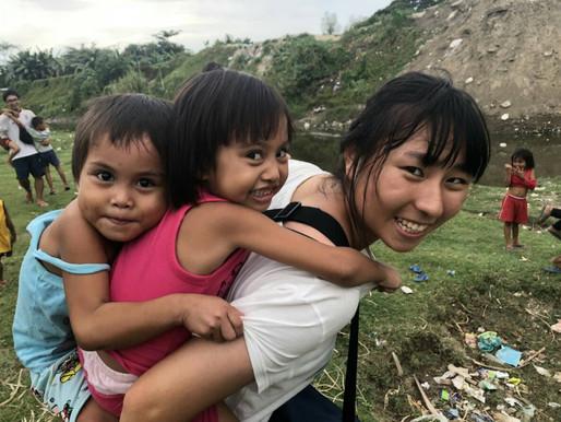 2019フィリピン渡航記 〜初の海外ボランティア 知らない世界に触れて〜