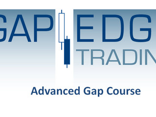Advanced Gap Course is On Demand!