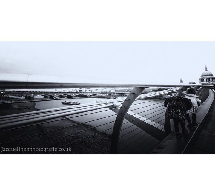 The Edge - London
