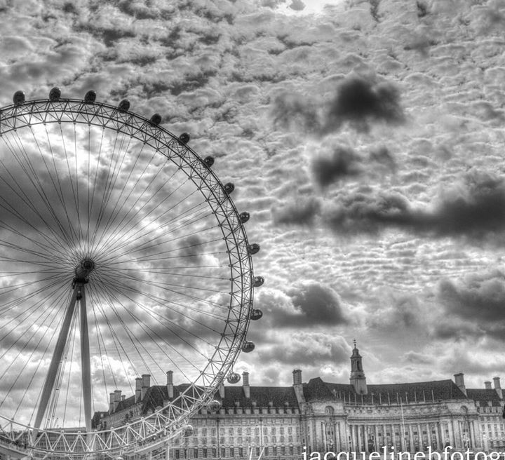 The Wheel of fortune turns at Whitehall