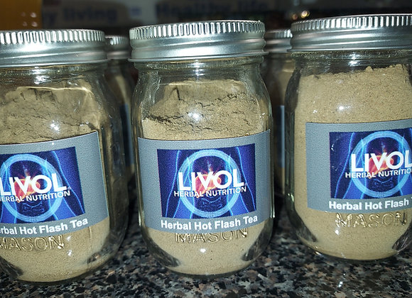 Herbal Hot Flash Tea