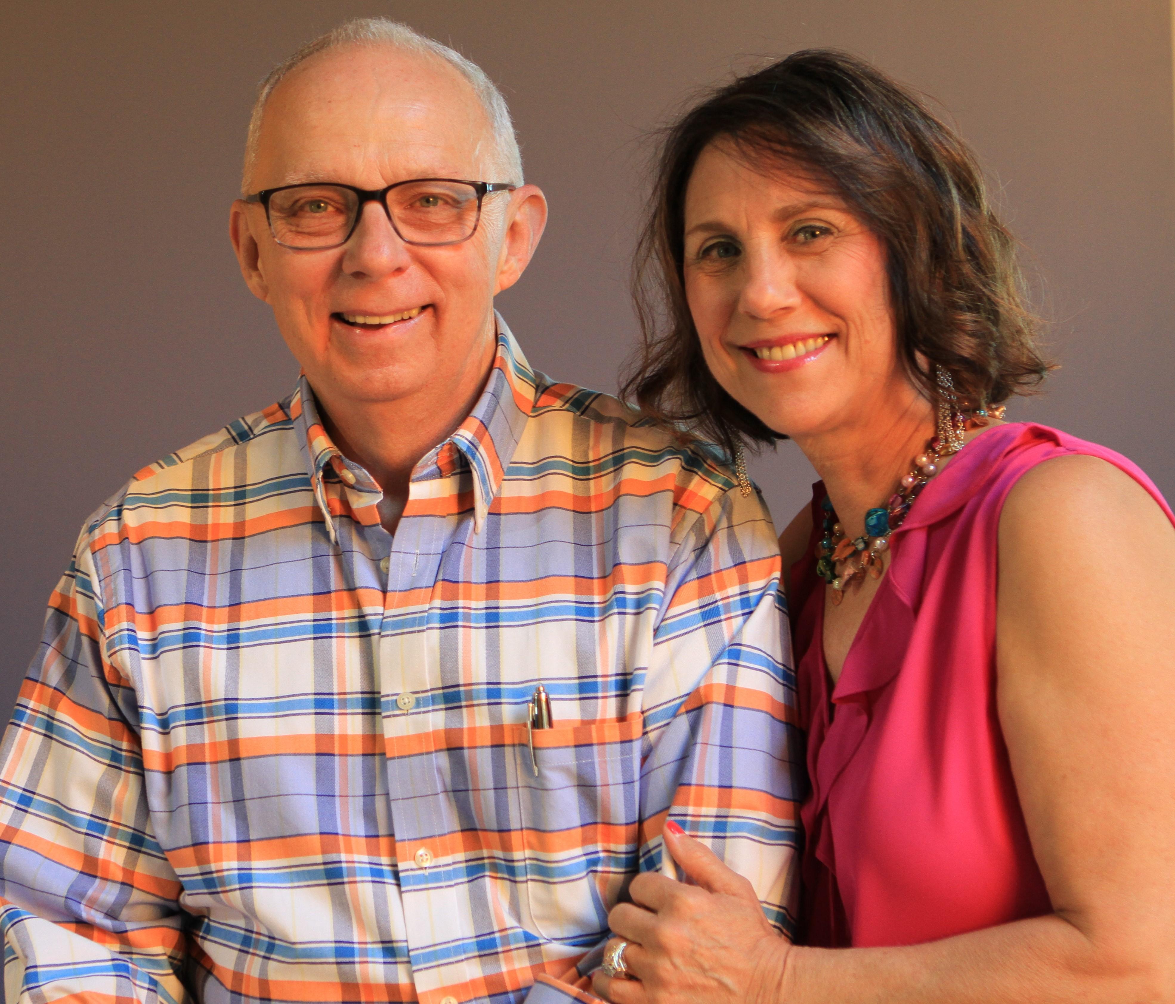 Gary & Denise Brown
