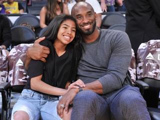 Kobe Bryant Condolences