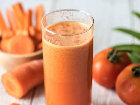 5 Benefits of Juice Cleansing