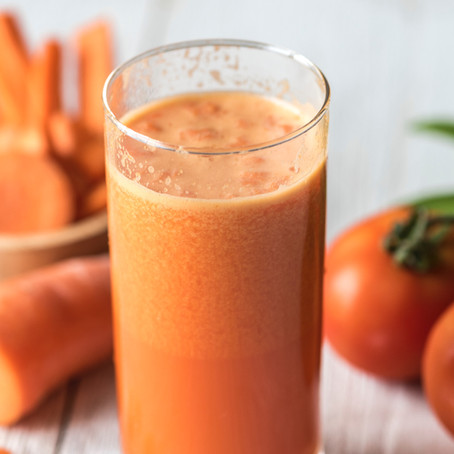 A secret ingredient to add a boost of immunity to your morning smoothie