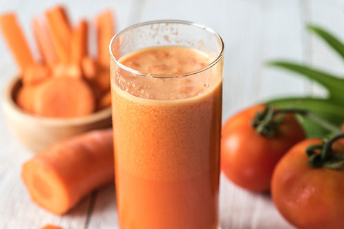 Carrot Juice extract