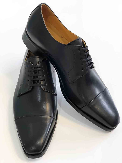 Imaschi Black Shoes