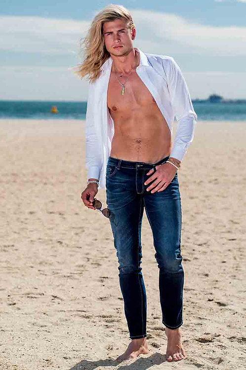Polo Azzaro Jeans