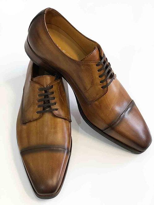 Imaschi Gold Shoes