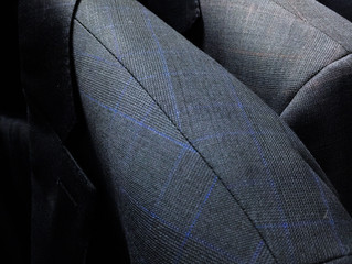 NEW ARRIVAL SuMisura Suits in-store