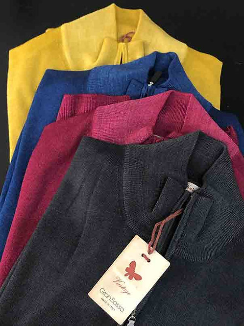 Get 2 Gran Sasso Knits for $600