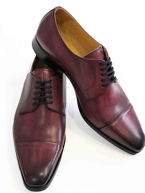 Imaschi Plum Shoes