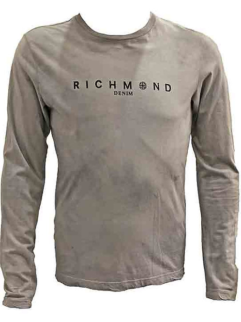 John Richmond Long Sleeve T-shirt