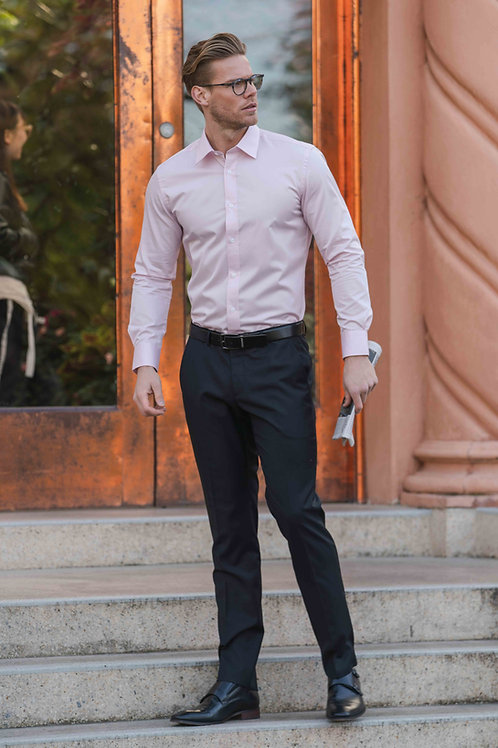 VERSES Classic Fit Trouser