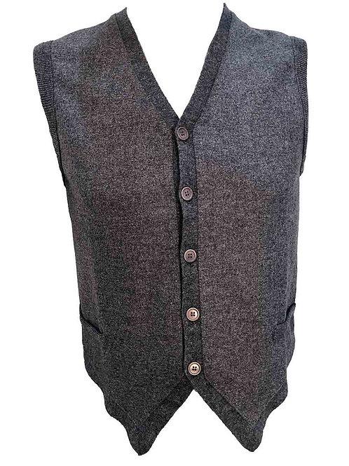 Teodori Vest Grey