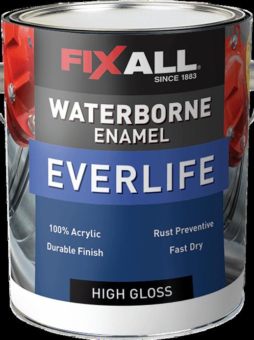 Everlife Waterborne Enamel High Gloss
