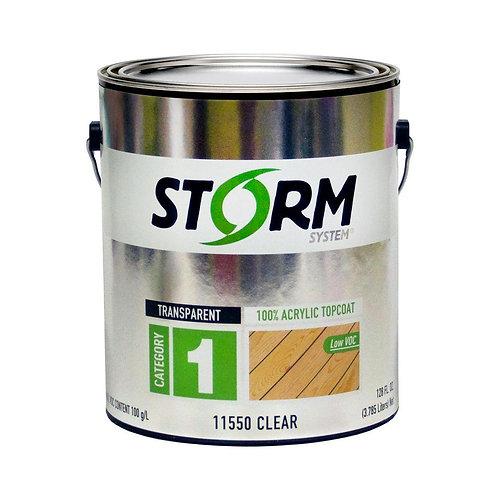Storm Category 1Topcoat
