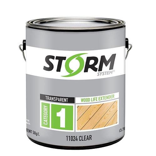 Storm Wood Life Extender
