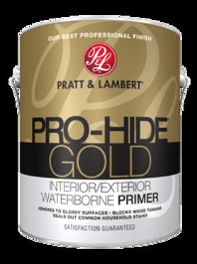 Pro-Hide Gold Interior/Exterior Primer