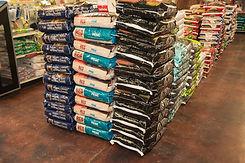 Pet Food Supply