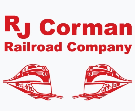 R J Corman Railroad