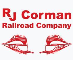 R J Corman Railroad