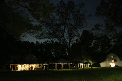 Pine Log Plantation Coporate Event Tents