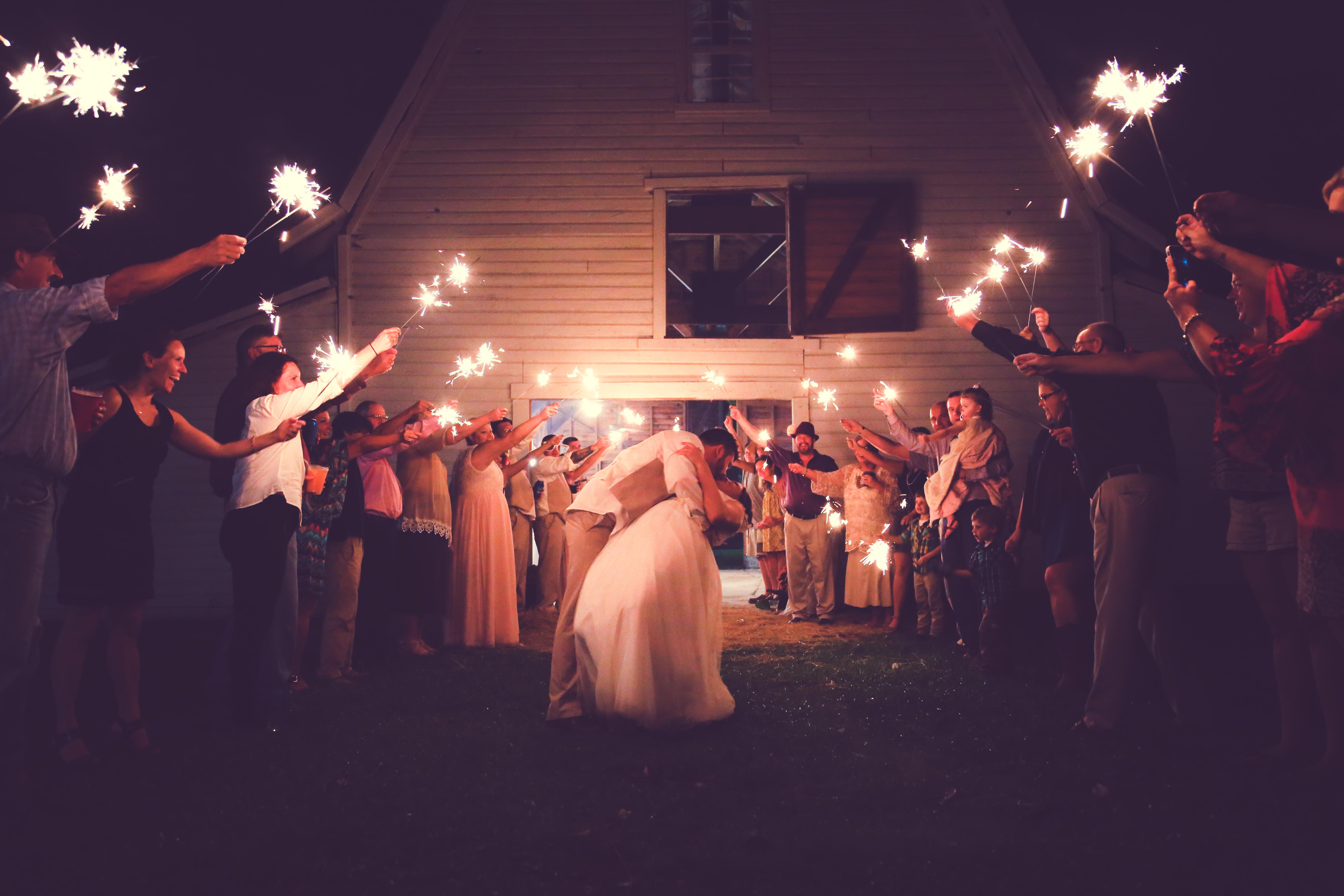 Pine Log Plantation Weddings