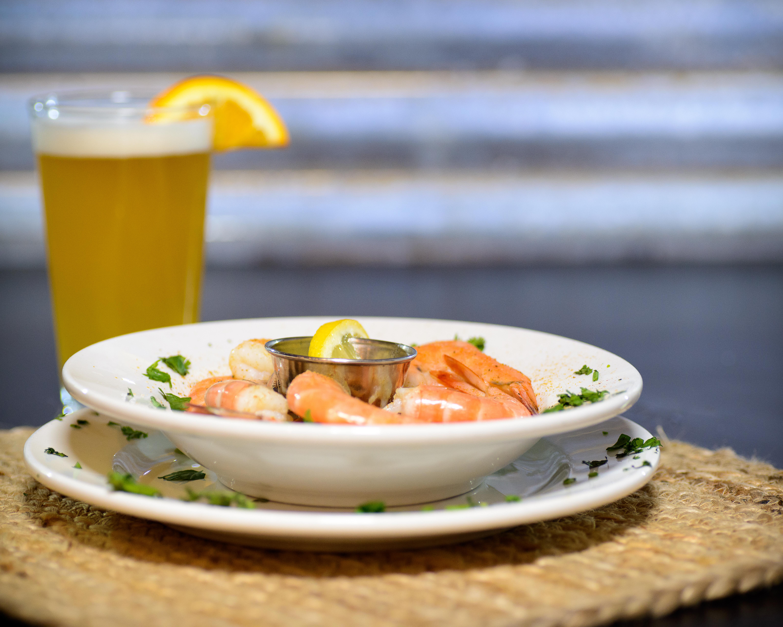 Victoria's Crab Shack Peel & Eat