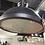 Thumbnail: Industrial Pendant light fixture