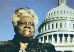 Dr. Mary McLeod Bethune's Legacy