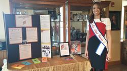 Black History Bowl and Youth Social