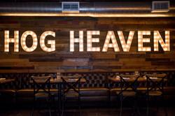 Hog Heaven Vero Beach