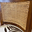 Thumbnail: Double Cane Back Chair