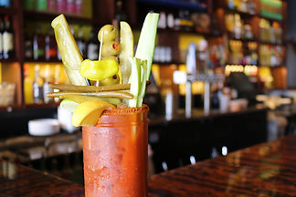 FILTHY BLOODY MARY