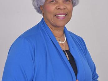 Charlene Bowden